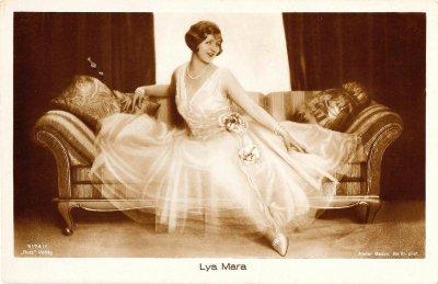 Lya Mara