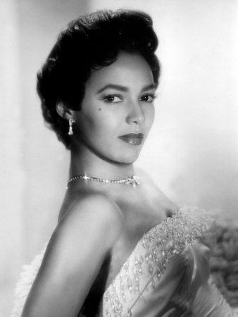 Dorothy Dandrige sa filmographie