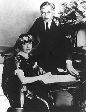 Mack Sennett parti 1