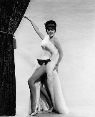 Natalie Wood filmographie