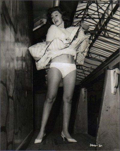 Janette Scott