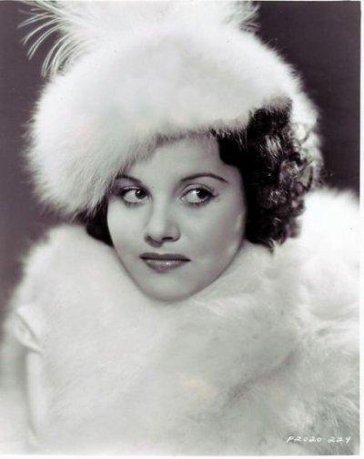 Olympe Bradna