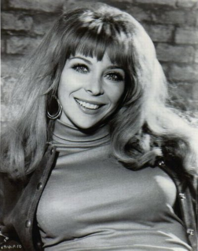 Angélique Pettyjhon