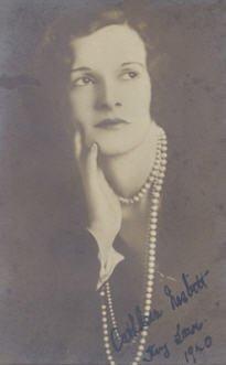 Cathleen Nesbitt