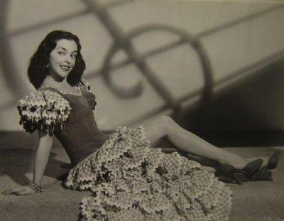 Estelita Rodriguez