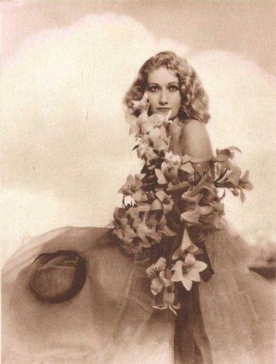 Edwina Booth
