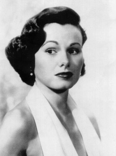 Helene Marshall