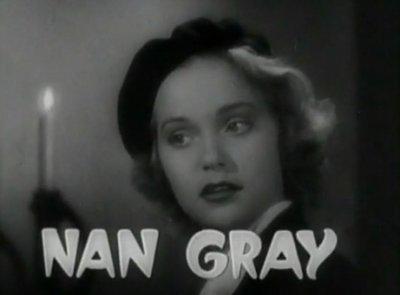 Nan Gray