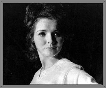 Kathryn Hays