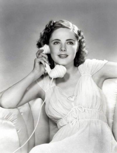 Kay Aldridge