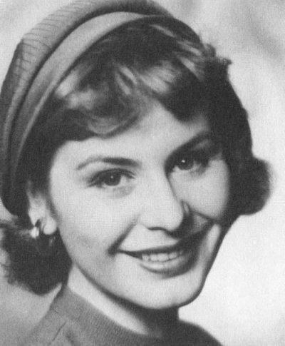 Maj-Britt Nilsson