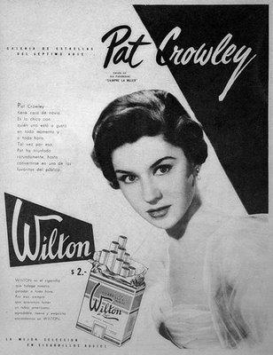 Pat Crowley