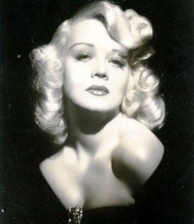Marion Martin
