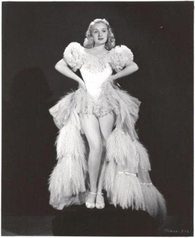 Virginia Dale