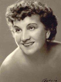 Lucie Mitchell