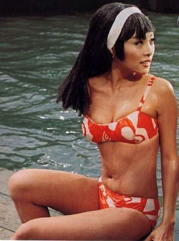 Irene Tsu