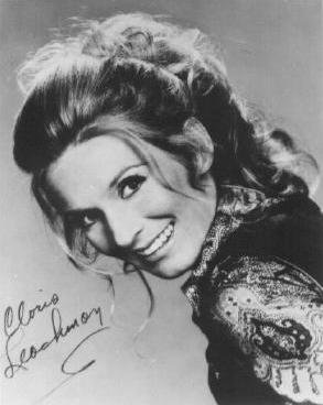 Cloris Cleachman