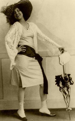 Ethel Moses