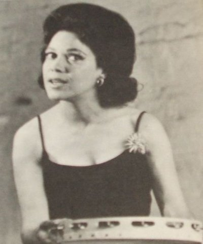 Hilda Simms