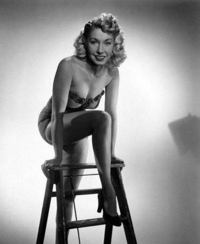 Dolores Fuller