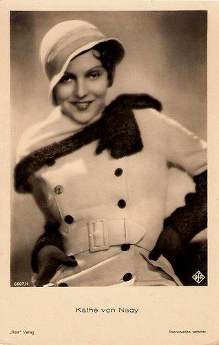 Kate de Nagy
