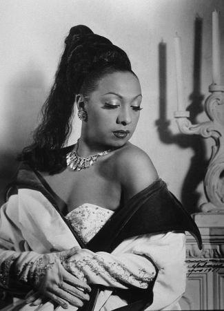 Josephine Baker filmographie