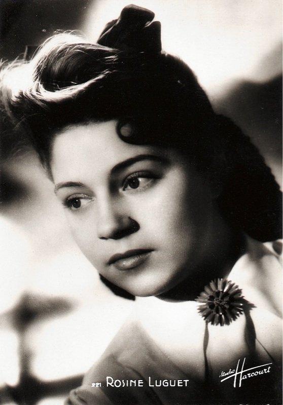 Rosine Luguet