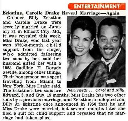 Carolle Drake