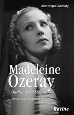 Madeleine Ozeray