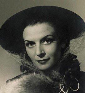 Jirina Steimarova