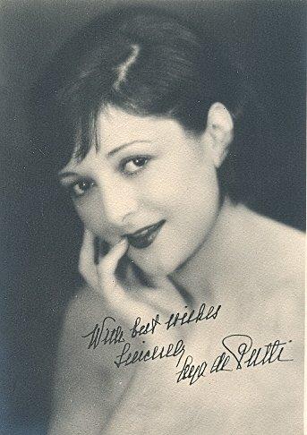 Lya De Putti