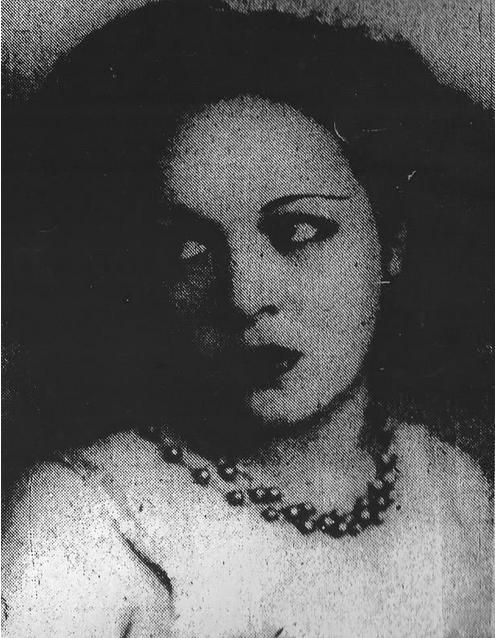 Louise Jota Cook