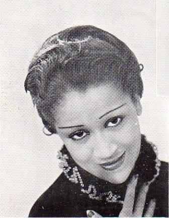 Eunice Wilson