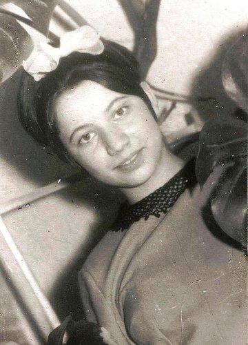 Florica Alexandresco