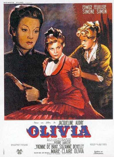 Olivia (1950)