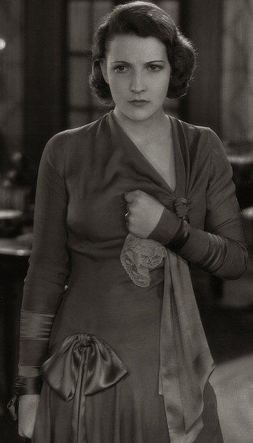 Eva Von Berne