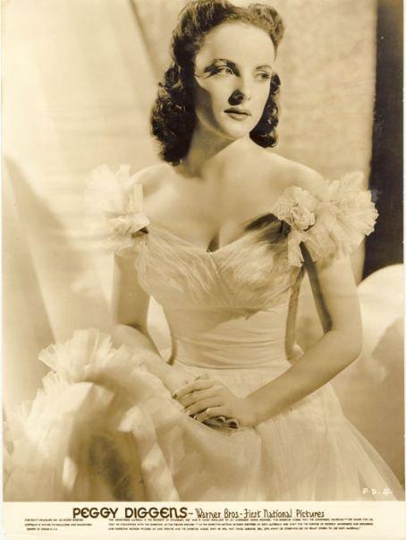Peggy Diggins