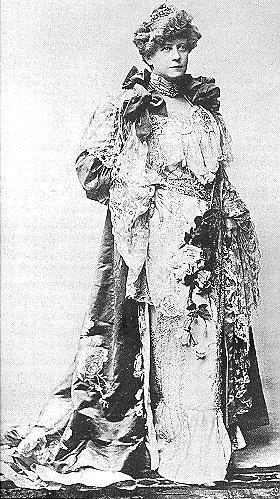 Adèle Sandrock