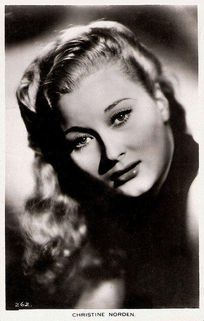 Christine Norden