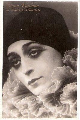 Diana Karenne