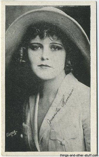 Juanita Hansen