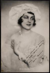 Erna Morena
