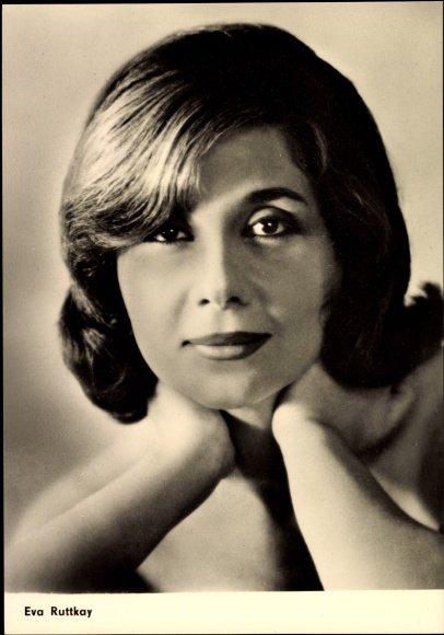 Eva Ruttkay