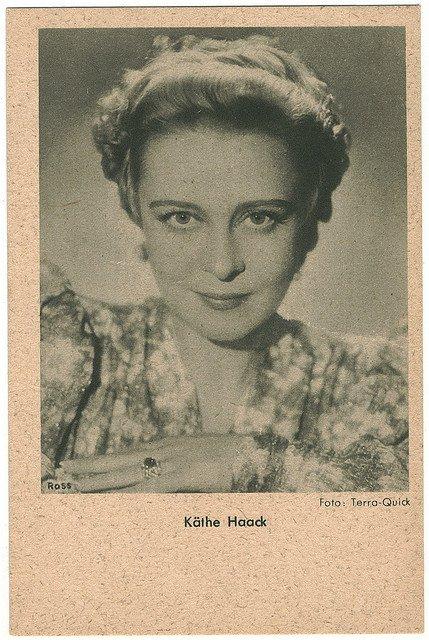 Käthe Haak