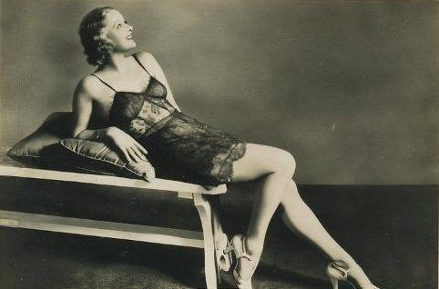 Lilian Ellis