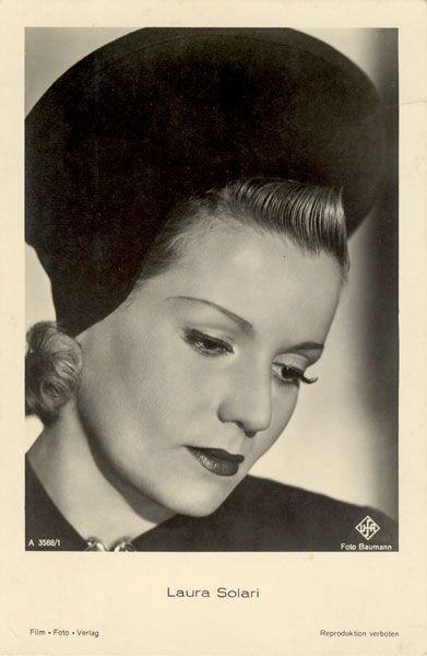 Laura Solari