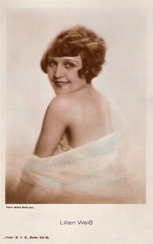 Lilian Weiß