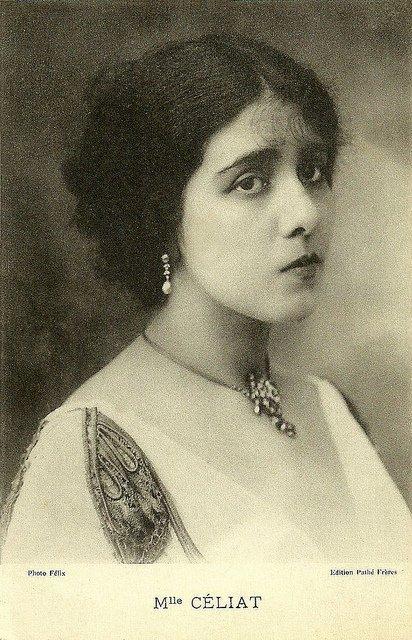 Madeleine Céliat