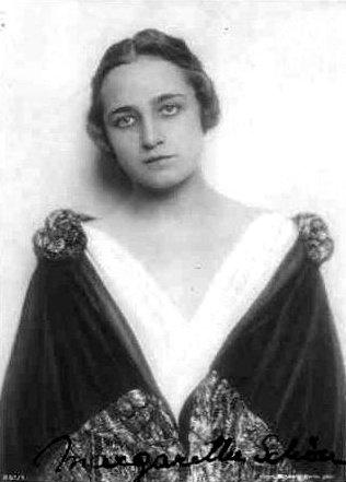 Margaret Schöne