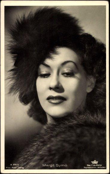 Margit Symo